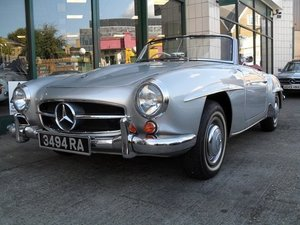 Picture of 1959 Mercedes Benz 190SL RHD For Sale