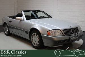 Picture of Mercedes-Benz 280SL 1995 103.320KM For Sale