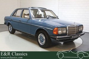 Picture of 1976 Mercedes-Benz 200 (W123) | 136.164 km | Good condition | 197 For Sale
