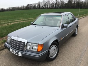 Picture of 1992 Mercedes 200e automatic,low mileage For Sale