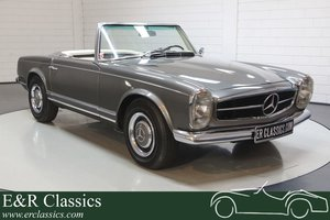 Picture of Pagoda | Restored | 1967 For Sale