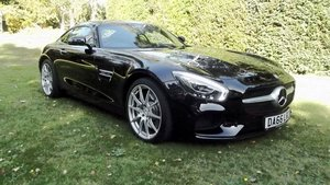 Picture of MERCEDES AMG GT MY2017 For Sale