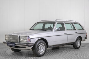 Picture of 1979 Mercedes-Benz W123 230 TE Combi For Sale