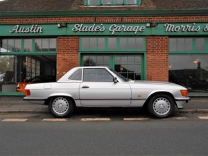 Picture of 1986 Mercedes SL 300 For Sale