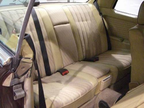 MERCEDES BENZ 230 CE W123 - 1980 For Sale (picture 5 of 6)