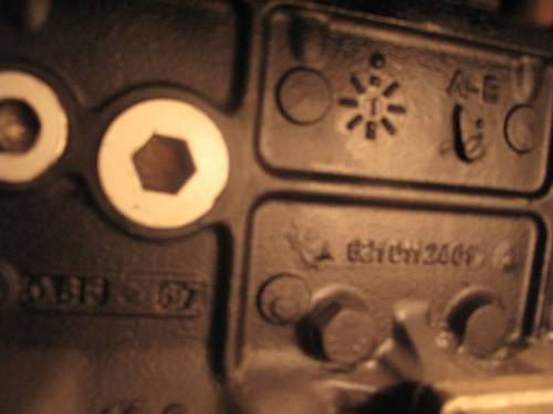 1965 Mercedes Benz 200d Engines for Sale, discounted SOLD (picture 2 of 6)