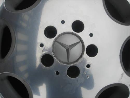 Mercedes 16