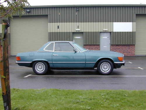 1985 MERCEDES BENZ W123 SALOON COUPE ESTATE WANTED! ASAP! - ASAP! Wanted (picture 4 of 6)
