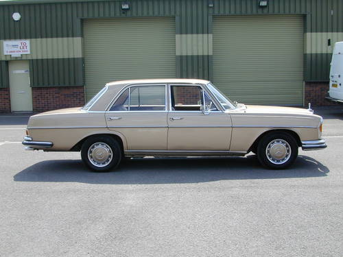 1985 MERCEDES BENZ W123 SALOON COUPE ESTATE WANTED! ASAP! - ASAP! Wanted (picture 5 of 6)