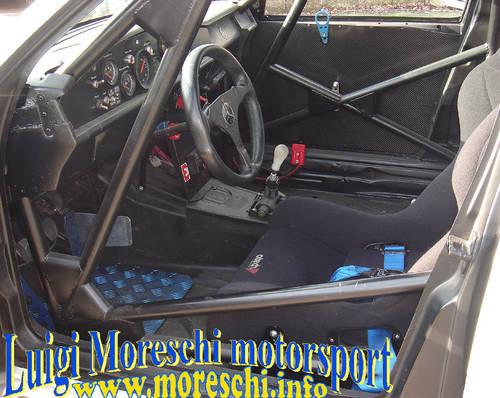 1988 Mercedes 190E 2.5 16 Evo2 For Sale (picture 3 of 6)