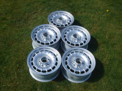 Mercedes & AMG Alloy Wheels For Sale (picture 2 of 6)