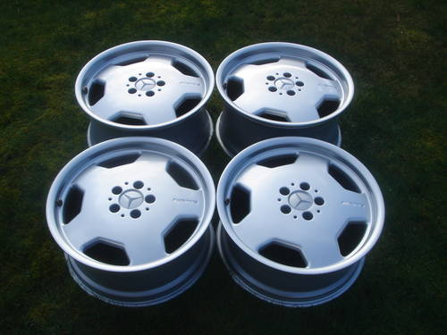 Mercedes & AMG Alloy Wheels For Sale (picture 3 of 6)