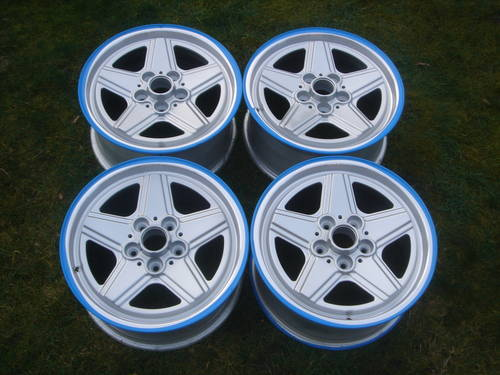 Mercedes & AMG Alloy Wheels For Sale (picture 4 of 6)