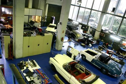 Mercedes Benz Specialist www.cochera.com   (picture 4 of 6)