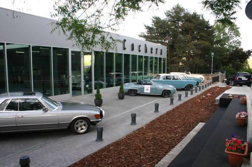 Mercedes Benz Specialist www.cochera.com   (picture 6 of 6)