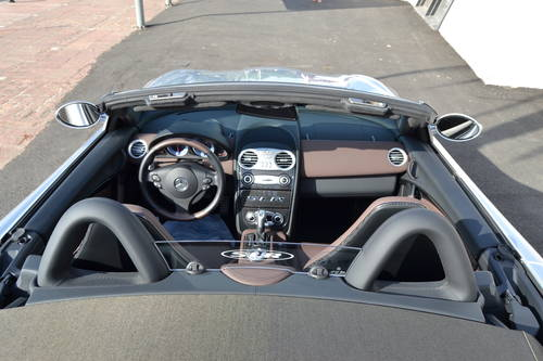 2008 Mercedes-Benz SLR McLaren Roadster For Sale (picture 6 of 6)