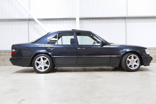 1995 Mercedes E500 Ltd Wanted Wanted (picture 1 of 1)