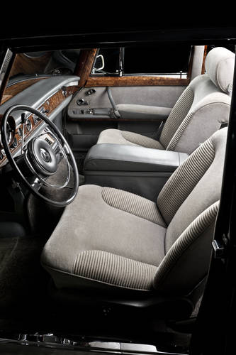 Mercedes Benz 600 SWB - 1967 SOLD (picture 5 of 6)