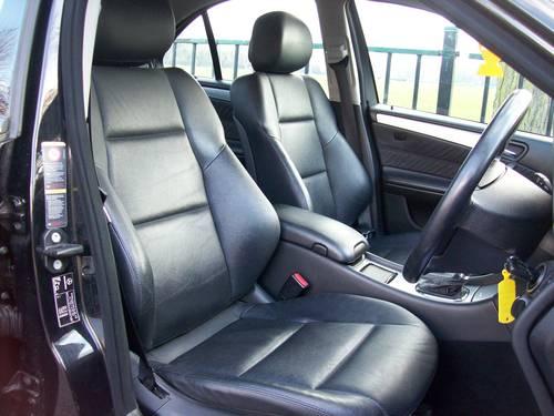 2006 Mercedes-Benz C Class 3.0 C280 Avantgarde SE 7G-Tronic 4dr For Sale (picture 6 of 6)