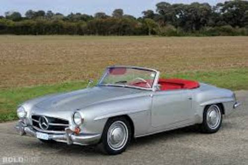 1958 190SL wanted Wanted (picture 3 of 3)
