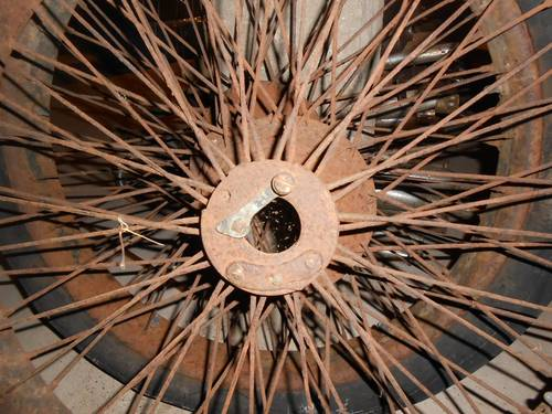 spoke wheels For Sale (picture 1 of 6)