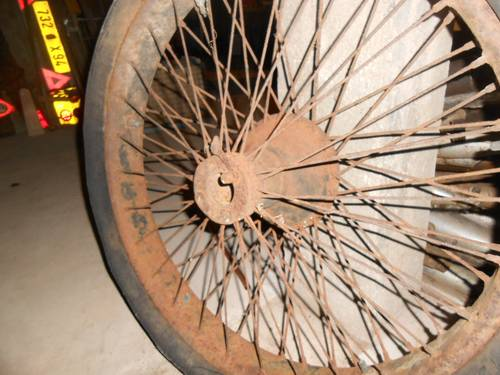spoke wheels For Sale (picture 3 of 6)