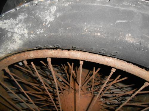spoke wheels For Sale (picture 6 of 6)