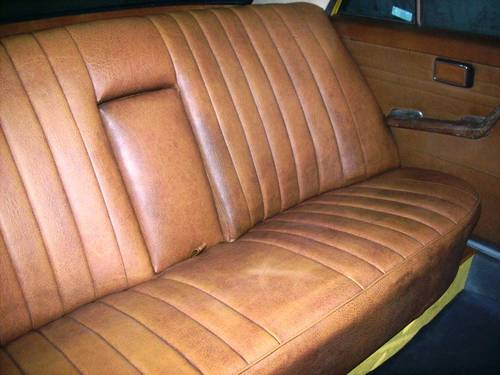 1971 MERCEDES W115/8 For Sale (picture 1 of 6)