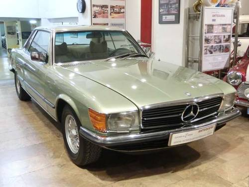MERCEDES BENZ 450 SLC C107 - 1976 For Sale (picture 1 of 6)