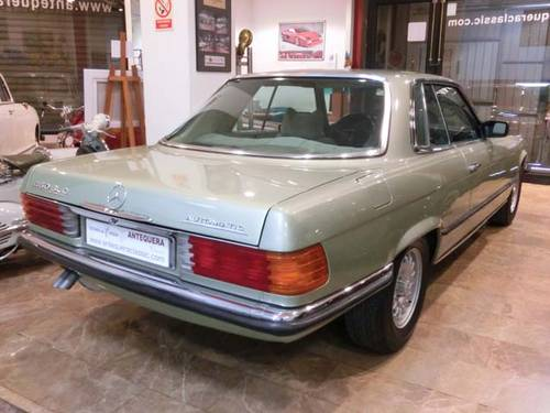 MERCEDES BENZ 450 SLC C107 - 1976 For Sale (picture 2 of 6)
