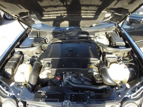 2002 Extremely Rare E60 AMG 6.0 32v D.O.H.C  For Sale (picture 6 of 6)