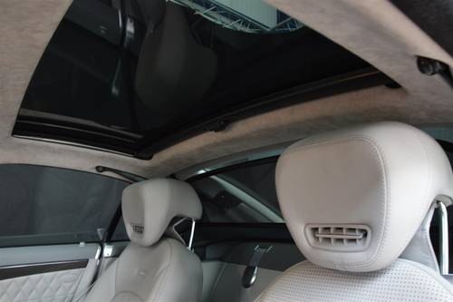 2008 Mercedes SL 65 AMG 1 owner  For Sale (picture 6 of 6)