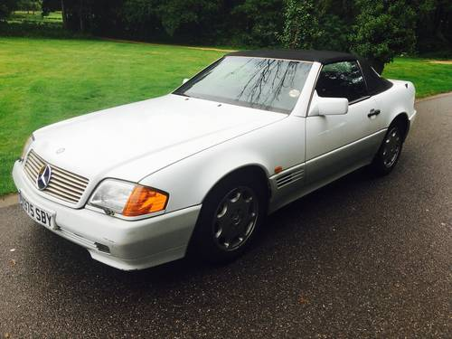 SL300 CONVERTIBLE WANTED  2000/W 1999/T ALL YEARS  Wanted (picture 1 of 6)