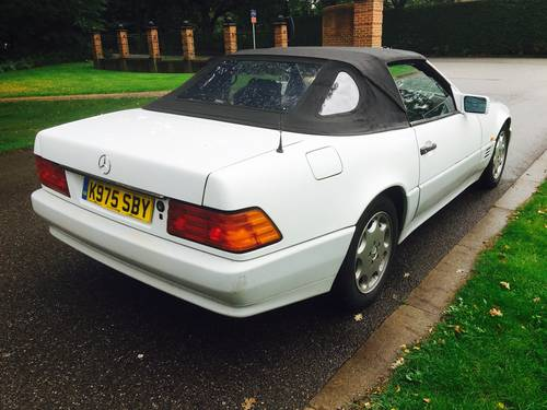 SL300 CONVERTIBLE WANTED  2000/W 1999/T ALL YEARS  Wanted (picture 4 of 6)