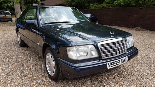1996 Full Leather Air Con E 79000miles SOLD SIMILAR WANTED For Sale (picture 1 of 6)