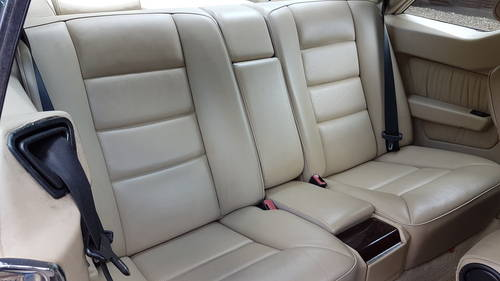 1996 Full Leather Air Con E 79000miles SOLD SIMILAR WANTED For Sale (picture 4 of 6)