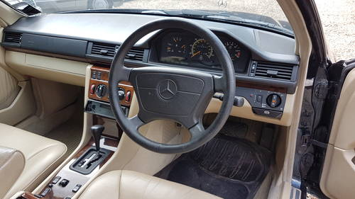 1996 Full Leather Air Con E 79000miles SOLD SIMILAR WANTED For Sale (picture 5 of 6)