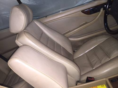 1988 Mercedes 560sec For Sale (picture 3 of 5)