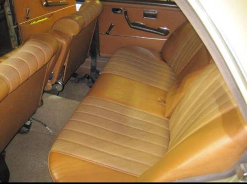1967 Mercedes 250 se For Sale (picture 5 of 6)