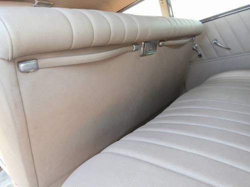 1955 Mercedes-Benz 170 S-V, fully restored For Sale (picture 4 of 6)