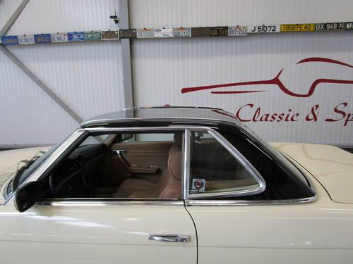 1984 Mercedes 380SL For Sale (picture 4 of 6)