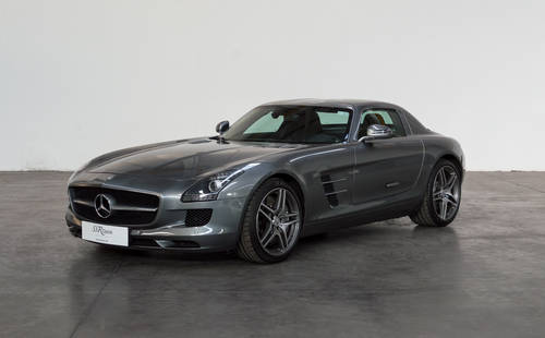 2010 Mercedes SLS AMG For Sale (picture 1 of 6)