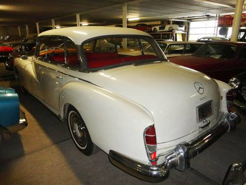 1960 Mercedes 300 Dora For Sale (picture 2 of 6)
