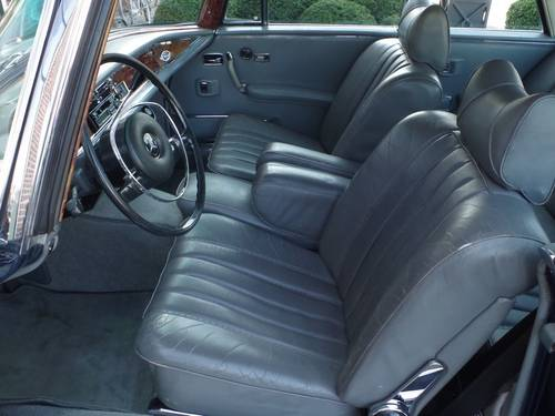 1969 Mercedes Benz 280SE Coupe For Sale (picture 3 of 6)