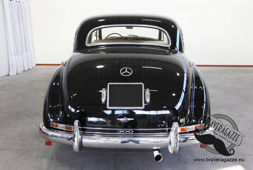 1954 TOP CONDITIONS MERCEDES 300 ADENAUER For Sale (picture 3 of 6)