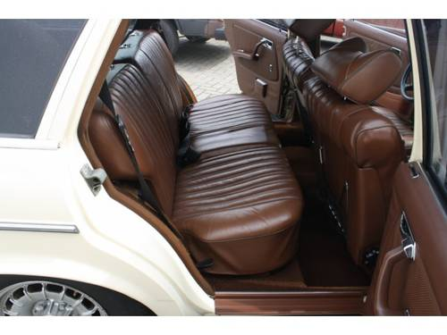 1979 Mercedes-Benz 200-serie 300 TD For Sale (picture 4 of 6)