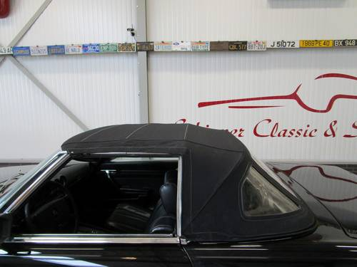 1976 Mercedes 450SL For Sale (picture 5 of 6)