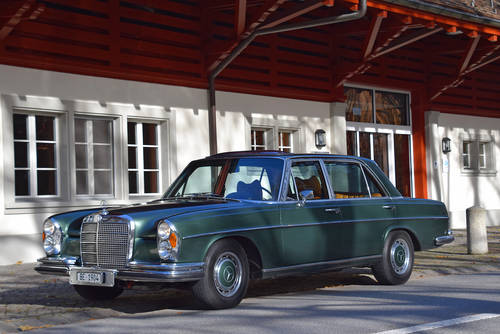 1970 The Power-Limousine of the laate 60ies For Sale (picture 1 of 1)