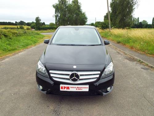 2014 Mercedes B180 1.5 CDI for sale  For Sale (picture 1 of 6)