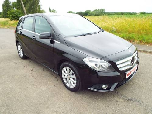 2014 Mercedes B180 1.5 CDI for sale  For Sale (picture 2 of 6)